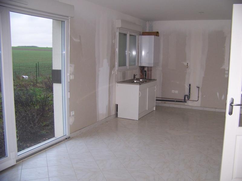 Et maintenant salon, salle à manger, cuisine ouverte 100_9512