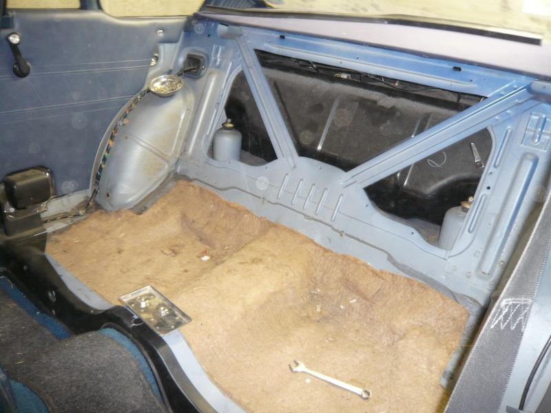 [MAZDA 121] Mazda 121 de 1977  (ex-Clem) - Page 13 P1040519
