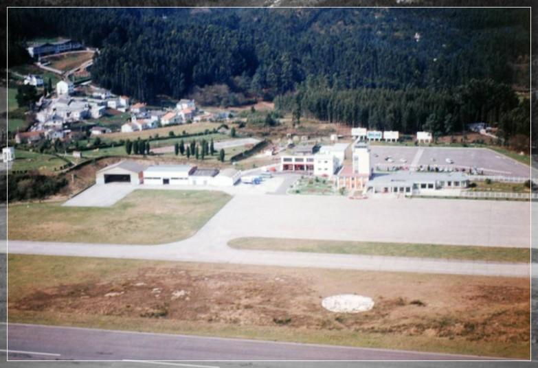 1984: Desfile militar en Alvedro 1987_a10