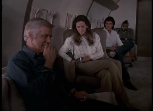 El expreso de medianoche (1978) Equipo10
