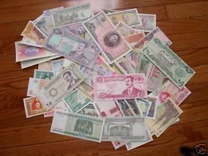 Échange divers billets contre billets algériens Bmhphw10