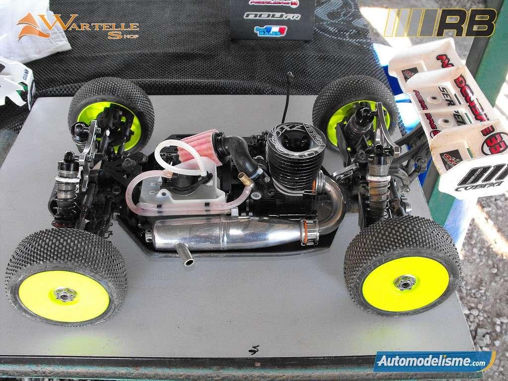 Essai Grand Prix de Montpellier - TTRC33 Présent ! 11655710
