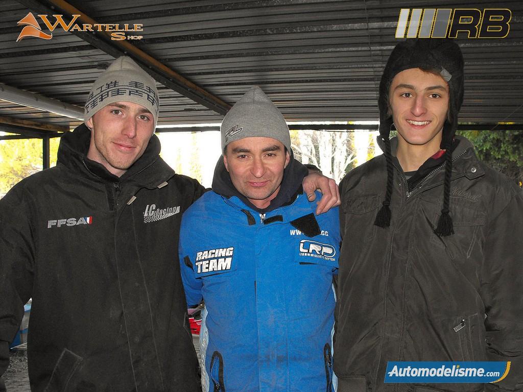 Essai Grand Prix de Montpellier - TTRC33 Présent ! 11656110