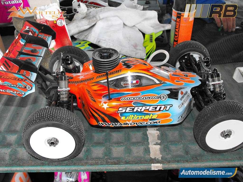 Essai Grand Prix de Montpellier - TTRC33 Présent ! 11656111