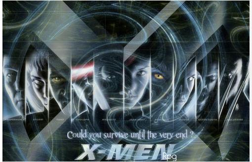 Partenariat : X-Men survie ! Bannia10