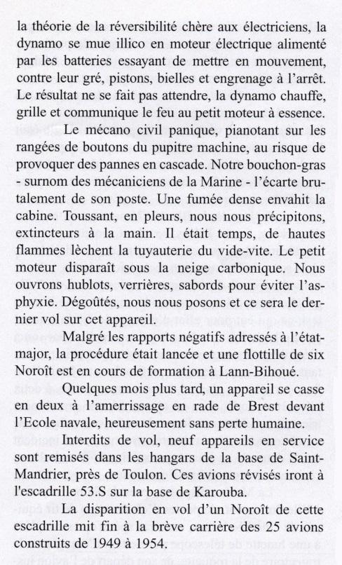 """[Les anciens avions de l'aéro] AMPHIBIE SNCAN NORD 1402 """"Noroit"""" 0031610"""