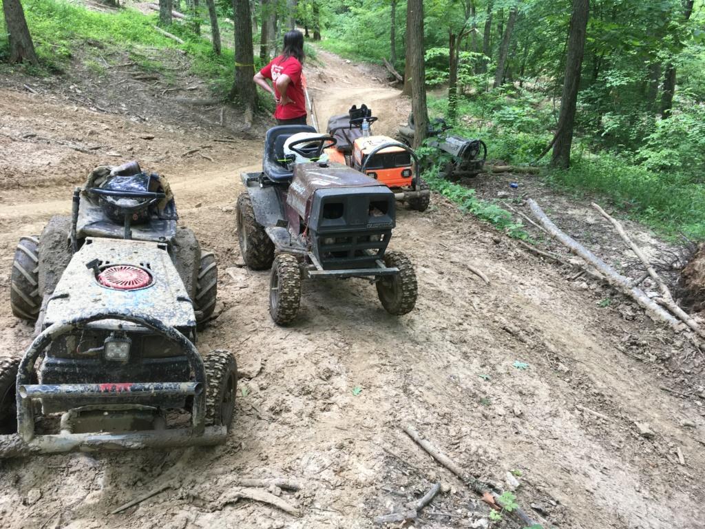 Dynamark Mud/trail mower - Page 3 1471a410