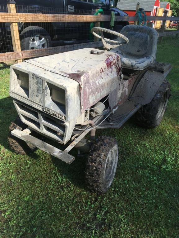 Dynamark Mud/trail mower - Page 3 208b5f10