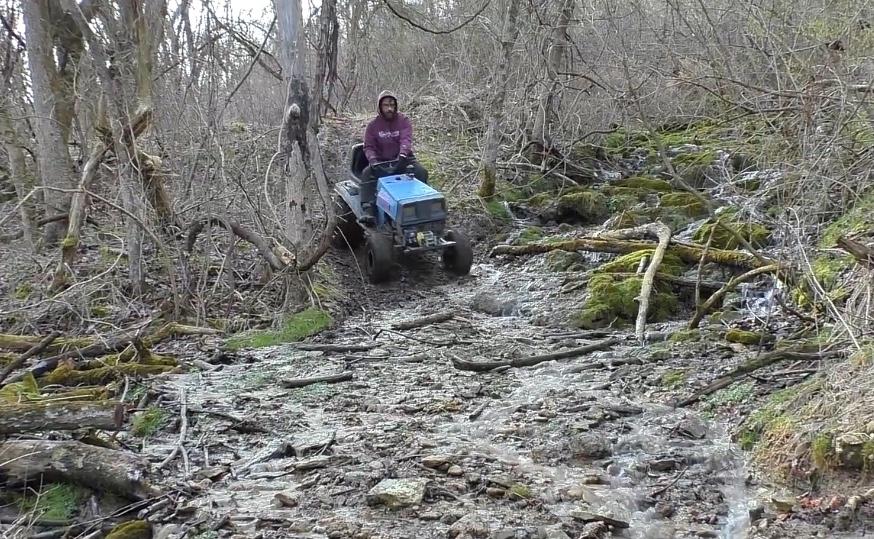 Dynamark Mud/trail mower - Page 3 7771d810