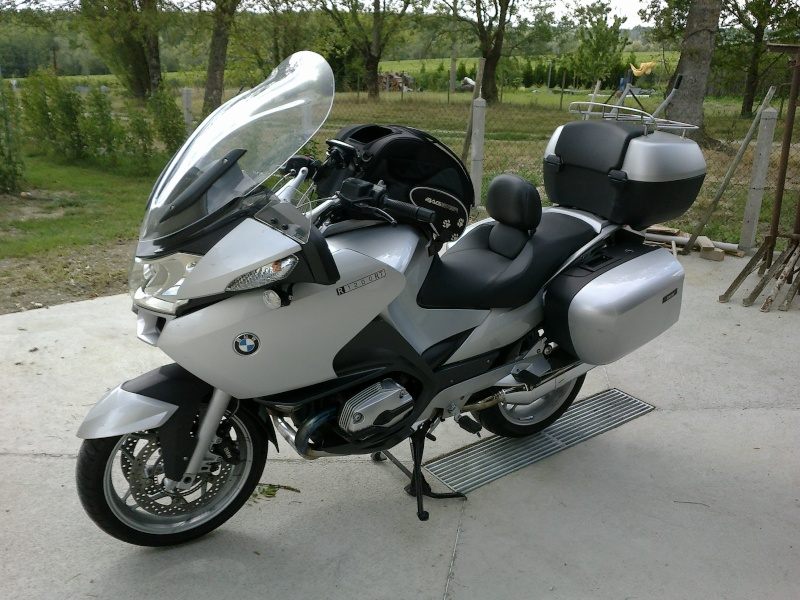 R 1200 RT 23072011