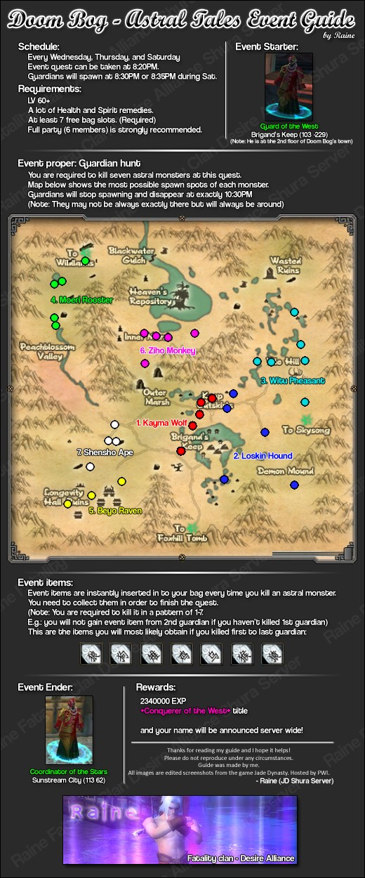 Astral Tales locations Doombo10