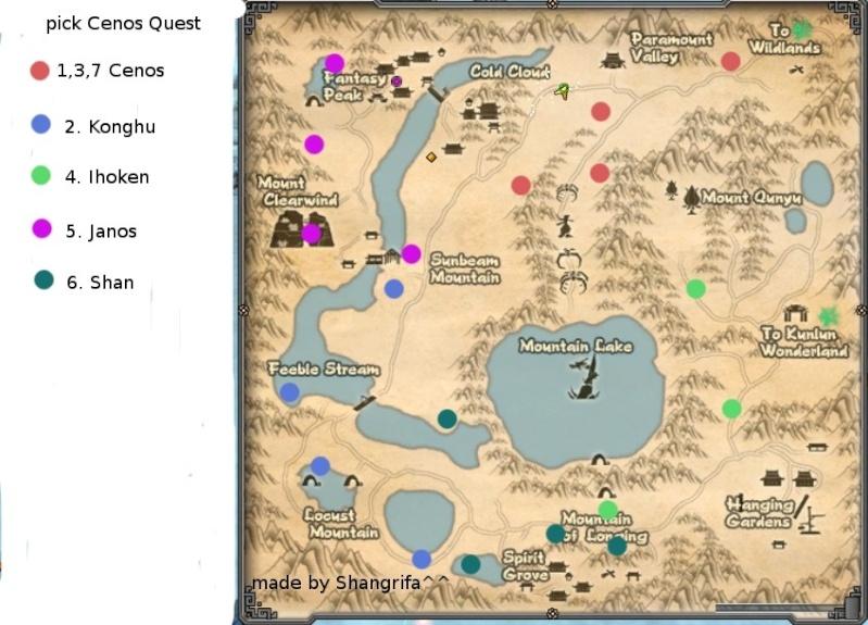 Astral Tales locations Kunlun10