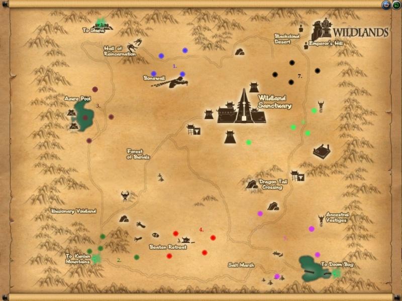 Astral Tales locations Wildla10