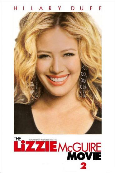 Why Is Lizzie McGuire a Trending Topic? Lizzie11
