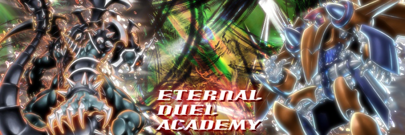 Eternal Duel Academy