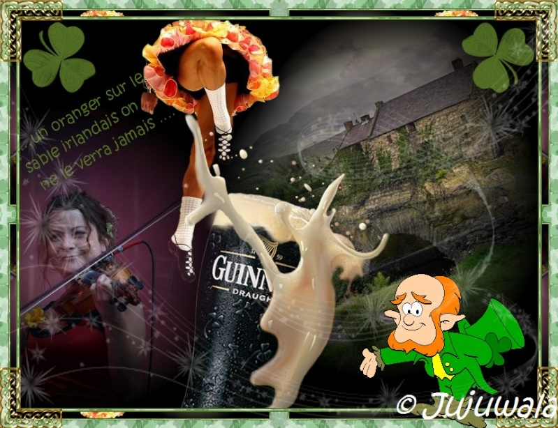 Duel Wala contre Napo = ballade irlandaise Duel_111