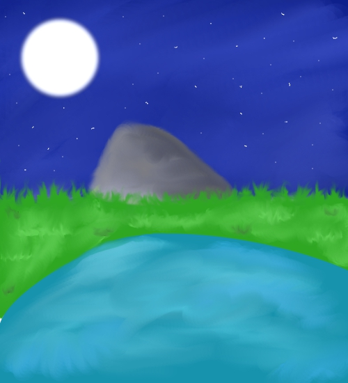 My Boredom Artwork Random10