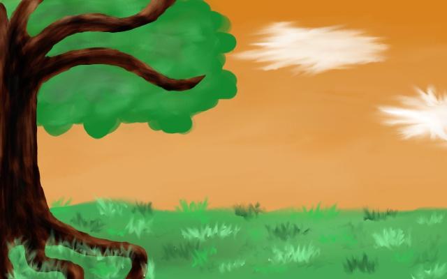 My Boredom Artwork Sunset10
