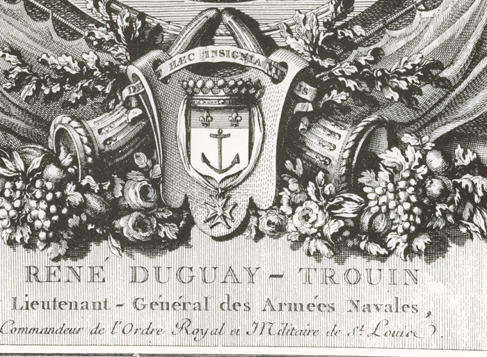 Le Duguay Trouin de 1800 (alias HMS Implacable) - Page 2 Dugay-10