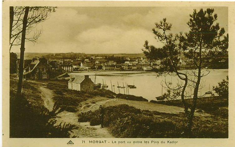 La Météo en Bretagne et ailleurs - Page 4 Morgat10