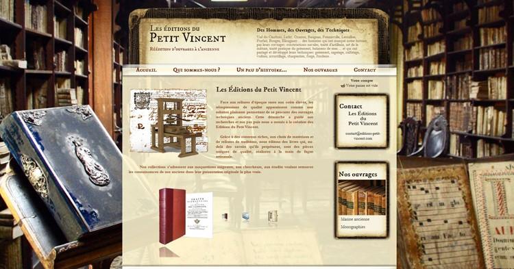 Imprimerie et Manuscrits - Page 21 Accuei10