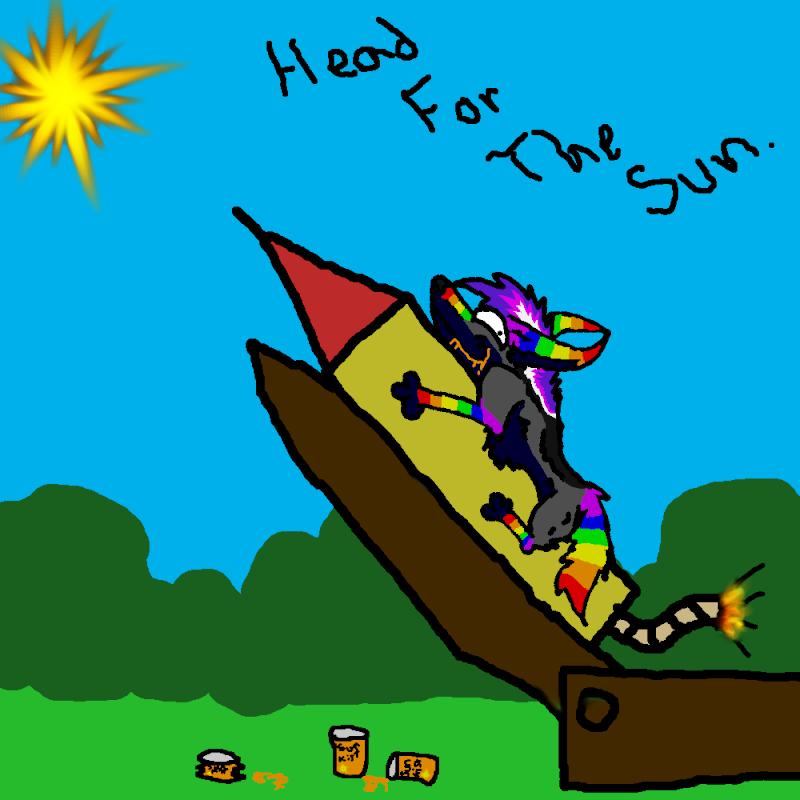 Raven Doodles Sunkis10