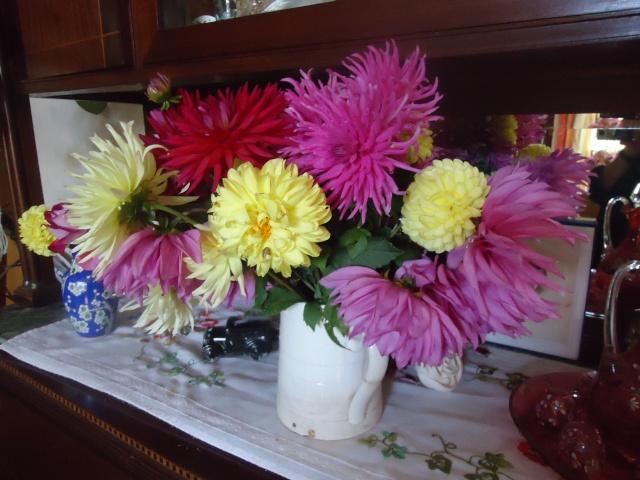 beau bouquet 00331