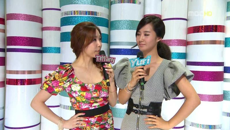 [PICS] Yuri - MBC Music Core 0717_111