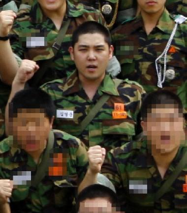 김영운 (Kim Young Woon) 20100710