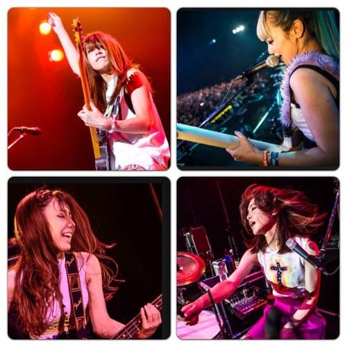 SCANDAL LIVE TOUR 2013「SCA wa Mada Honki Dashitenai Dake」 - Page 2 E2790010