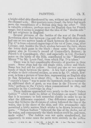 Le plastique c'est fantastique (HMS Victory) - Page 6 Numzor13