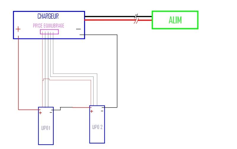Comment recharger 2 lipos 2s avec une seule sortie de chargeur? Nouvea10