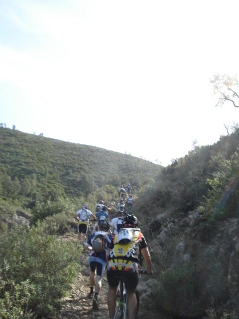 CR Roc D'azur du 10 au 14 octobre 2012 Frejus Dsc03418