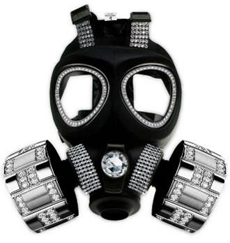 Masque A Gaz Haute Couture !!!! C'est Des Oufffs Quand Même Non ???? Gas_ma10
