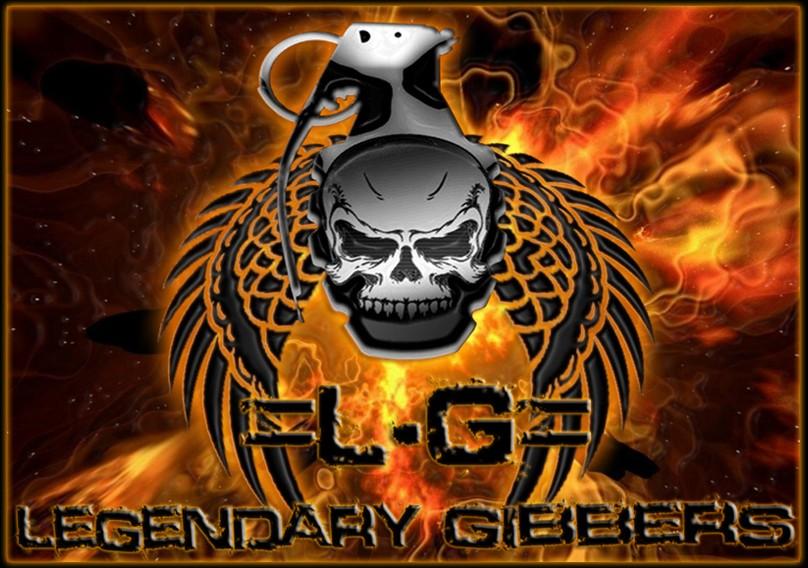 Legendary Gibbers =L-G=