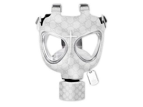Masque A Gaz Haute Couture !!!! C'est Des Oufffs Quand Même Non ???? Masque10