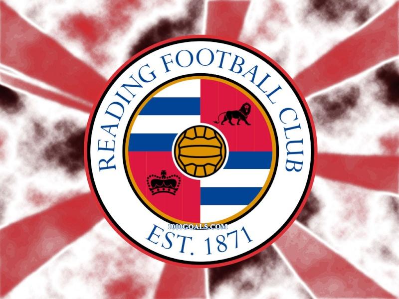 Reading Football Club Readin12