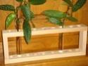 idée de vase decorative pour vos boutures Verre_13