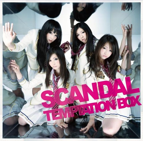 2nd Album - 『TEMPTATION BOX』 - Page 4 27751210