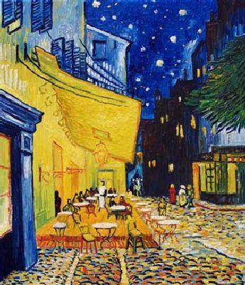Quelle est votre peinture favorite? Vincen18