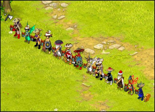 Nouveau screen de guilde ! Guilde11