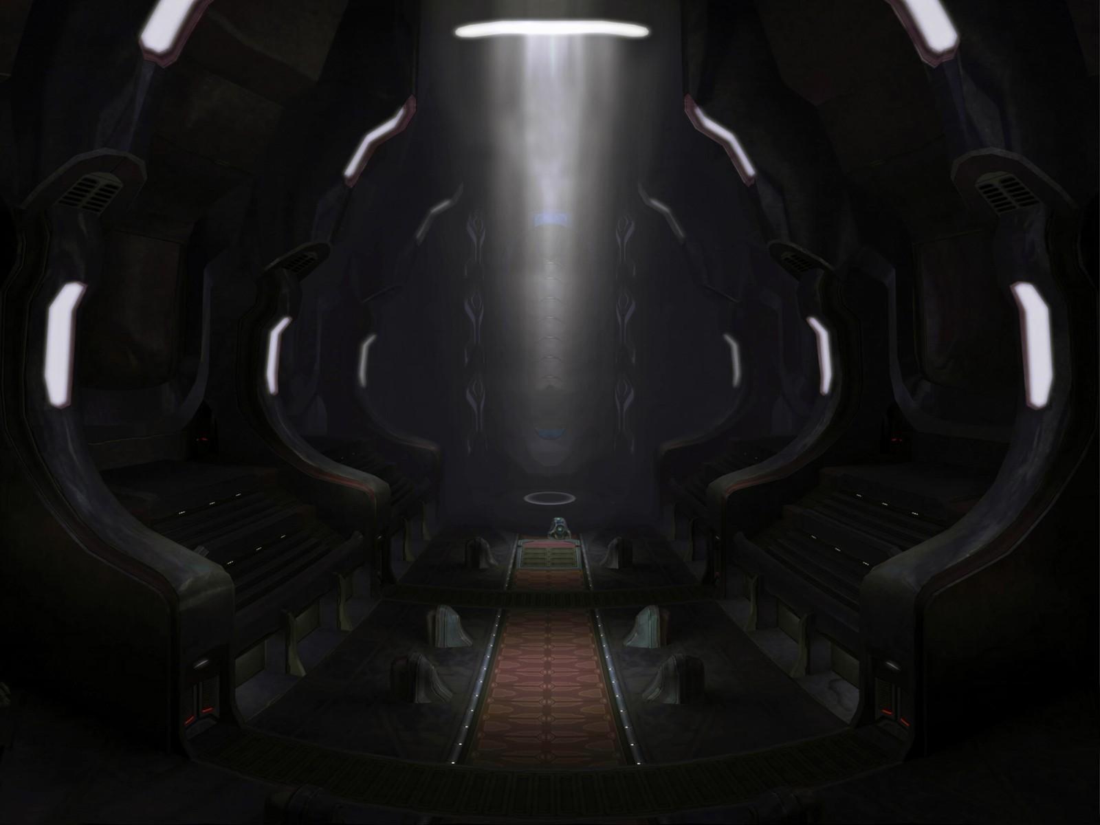 Crusading Spirit Fleet - Battlenet Counci10