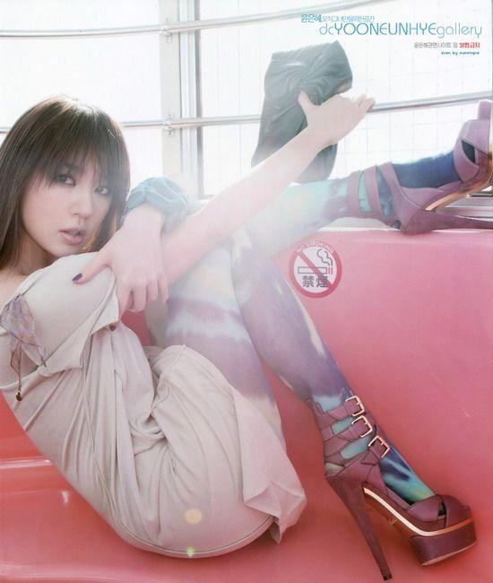 Yoon Eun Hye : VOGUE Korea Yoon-e13