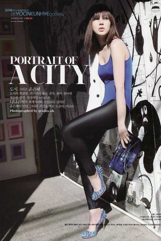 Yoon Eun Hye : VOGUE Korea Yoon-e14
