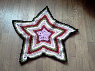 Mon étoile de Star Bloggi44