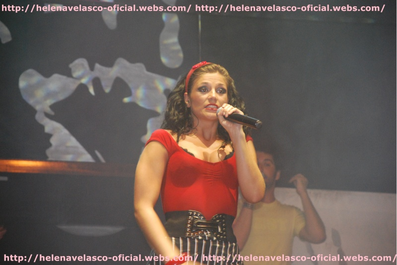 [ FOTOS ] HELENA LA HUELLA 2009 Helena11