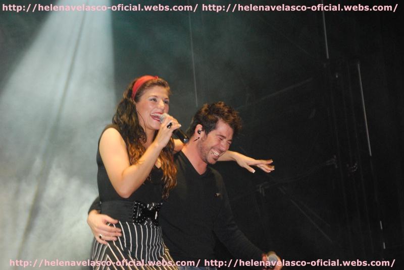 [ FOTOS ] HELENA LA HUELLA 2009 Helena12