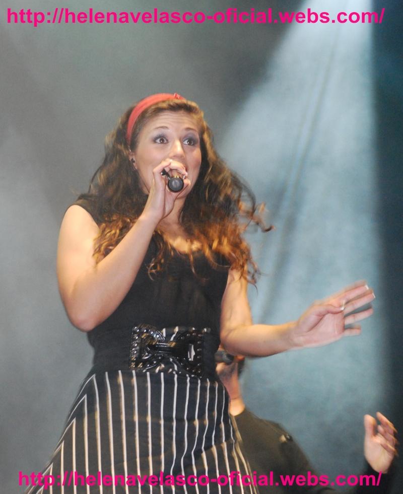 [ FOTOS ] HELENA LA HUELLA 2009 Ole11