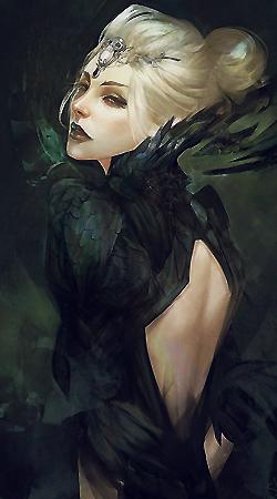 Eva Perséfone