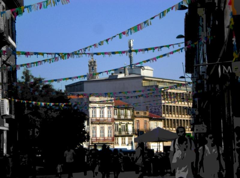 Porto ( Portogallo ) Dscn1810